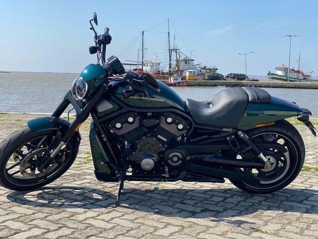 Harley Davidson Night Rod 2015. RARIDADE. - Foto 2