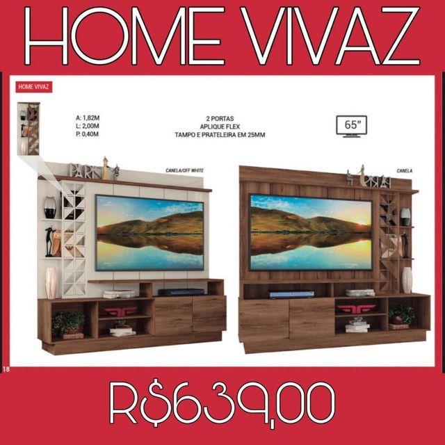 Home Vivaz