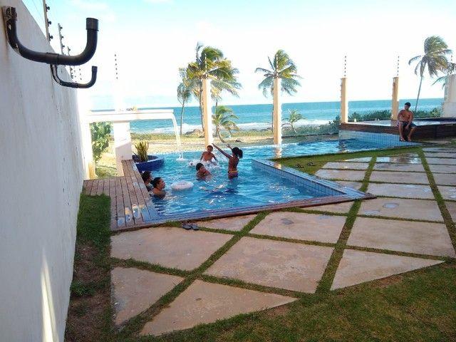 Casa TOP frente à praia 4 suítes em Salvador (Não é vilage) - Foto 13