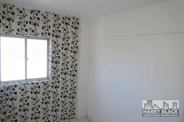 Apartamento com 3 dormitórios à venda, 63 m² por R$ 235.000,00 - Campo Grande - Recife/PE - Foto 9