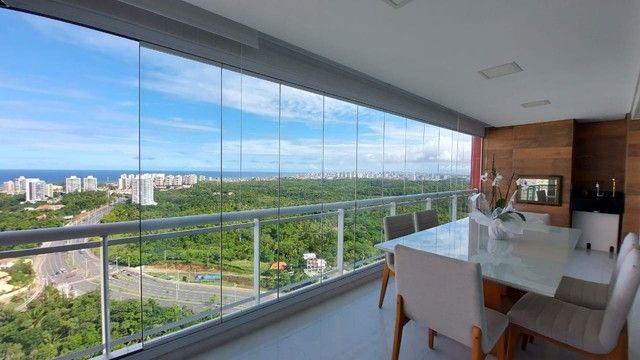 Greenville Ludco - 134 m² - 3 Suítes - Vista Mar - Nascente - Porteira Fechada - 2 Vagas - - Foto 3