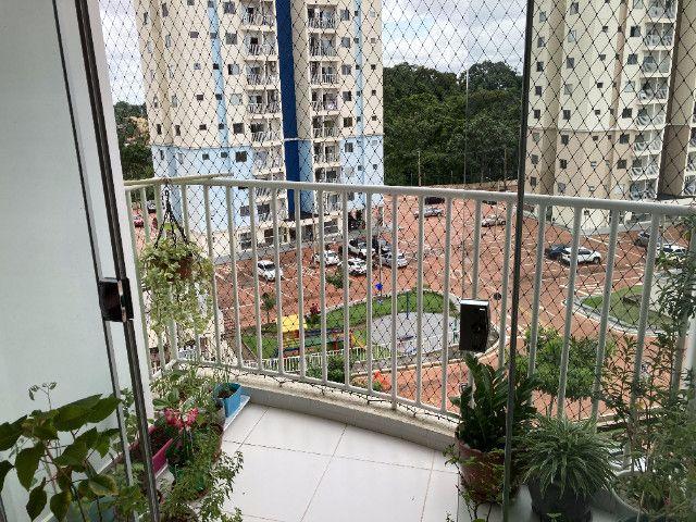Apartamento mobiliado Residencial La Reserve - Foto 3