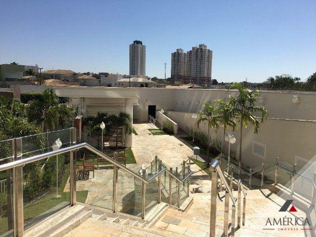 Apartamento Ed. Belle Vie, 110 m², 3/4 sendo 01 suíte no Jardim das Américas. - Foto 13