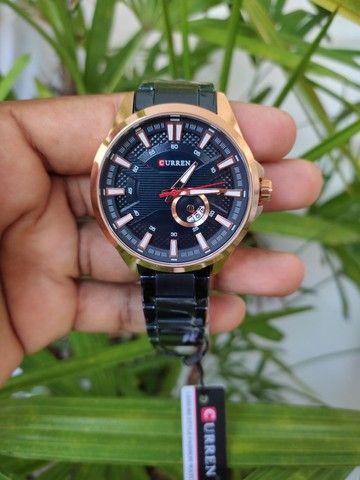 Relógio Curren original - Foto 6