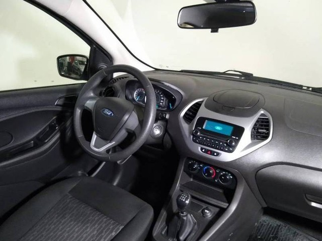 Ford Ka 1.0 SE  1.0  - Foto 7