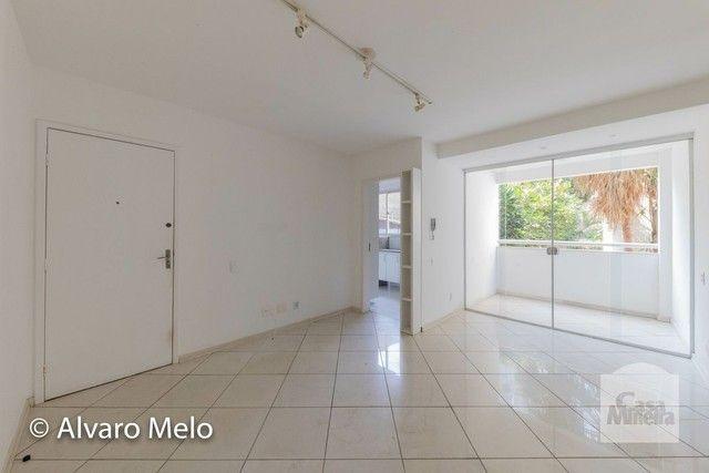 Apartamento à venda com 2 dormitórios em Carmo, Belo horizonte cod:280190 - Foto 5