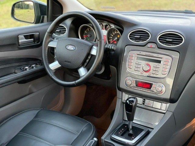 Ford Focus 2.0 Titanium Aut. 2013 - Foto 14