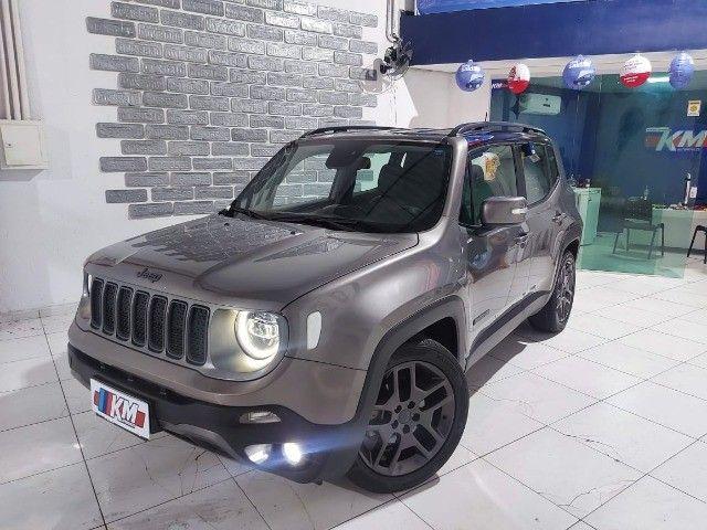 Jeep Renegade 1.8 Limited  2019  Automático  - Foto 4
