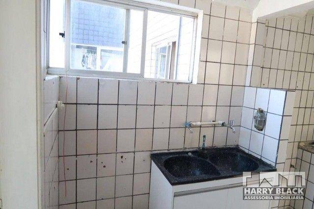 Apartamento com 3 dormitórios à venda, 63 m² por R$ 235.000,00 - Campo Grande - Recife/PE - Foto 14