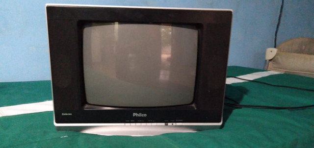 "Tv Philco 14"" - Foto 2"