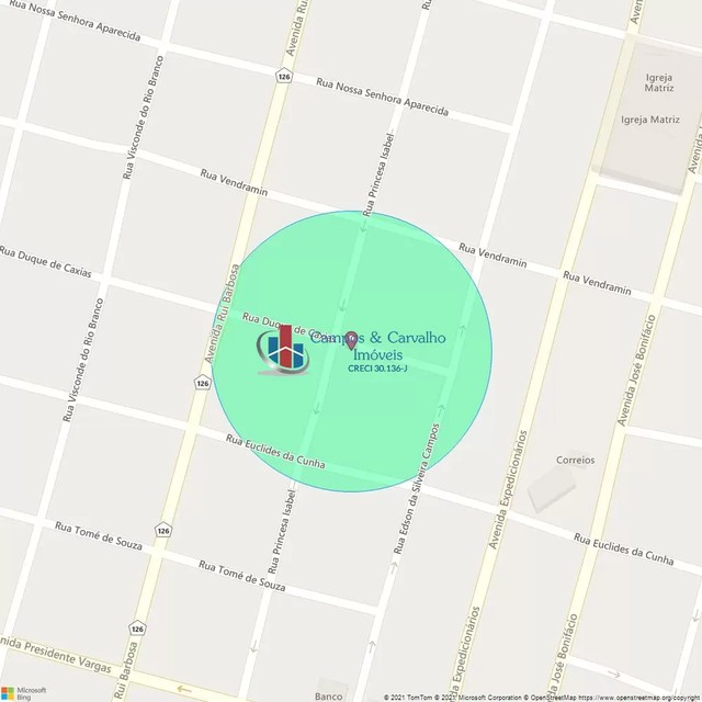 Casa à venda com 1 dormitórios em Centro, Dracena cod:e888b21f490