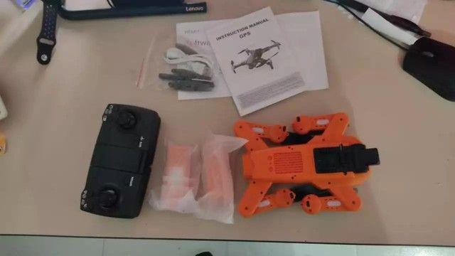 Drones para Hobby, crianças, adultos ou trabalho profissionais - Até 12x Frete Grátis -So - Foto 4
