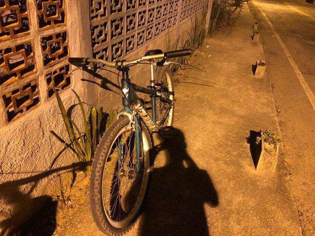Bike de wheeling - Foto 3
