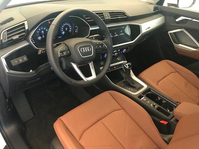 Audi Q3 Q3 Prest. 1.4 TFSI Flex/Prest. S-tronic - Foto 12