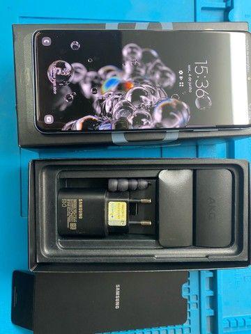 SAMSUNG S20 PLUS 128GB - Foto 3