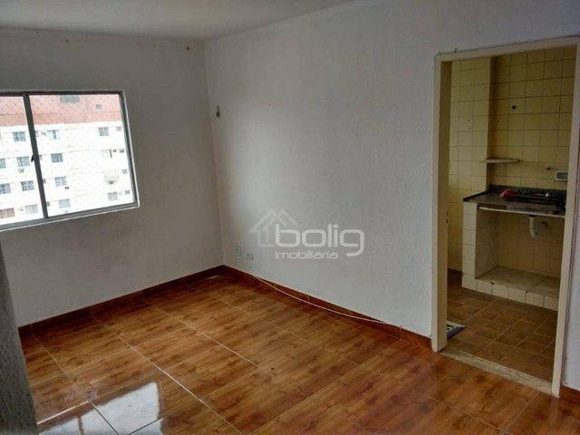 Apartamento Todo Reformado Colubandê - Foto 5