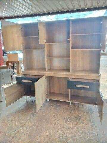 Armario de Cozinha Grande Novo - Foto 3