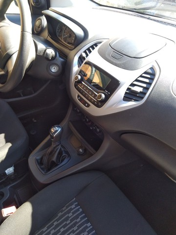 Ford Ka 2019 2020 1.0  sedan  - Foto 3
