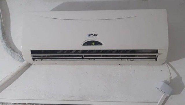 Ar condicionado 9000Btu