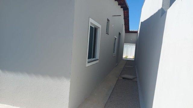 Casa Plana Nova Pronta Para Morar  - Foto 15