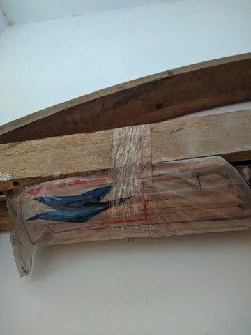 Porta e janelas de madeira  - Foto 2