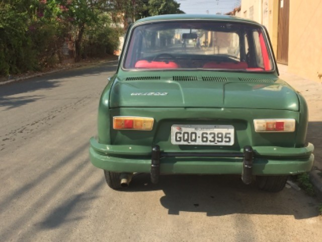 VW1600 - Foto 10