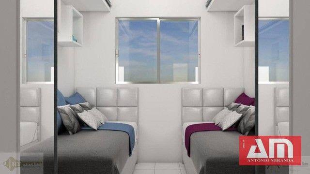 Promoção de Julho Residencial com 5 casas duplex em excelente localização e acesso , Casa  - Foto 5