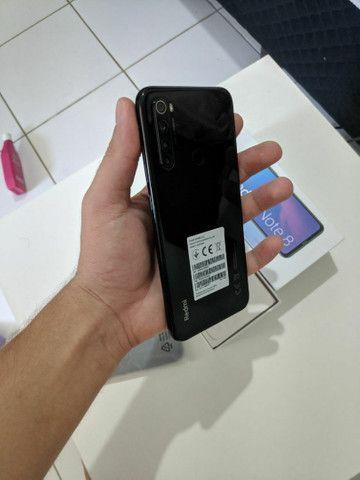 Redmi Note 8, 64GB - Foto 3