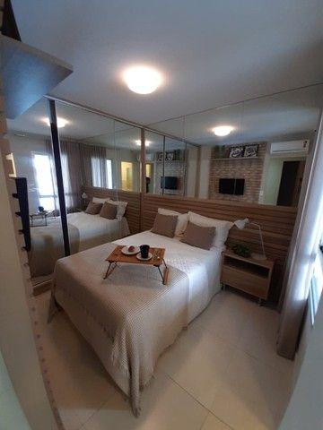 (JL) Apartamento no Parque 10-1 dos bairros mais diversificado de Manaus - Foto 5