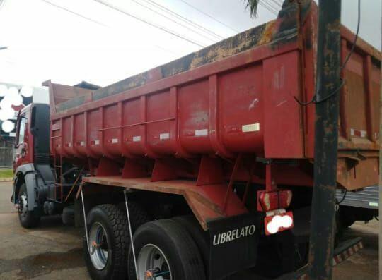 Vw 24250 Truck Caçamba ano 2012 - Foto 3
