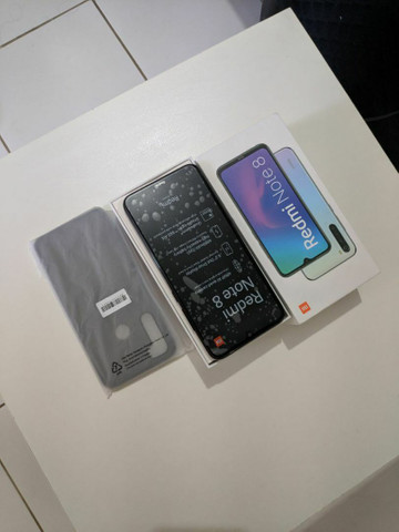 Redmi Note 8, 64GB - Foto 2