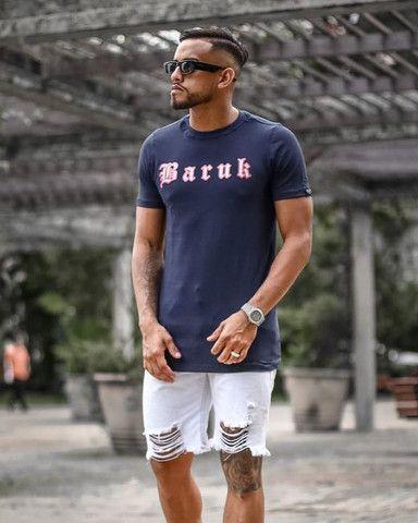 camisas baruk  - Foto 6