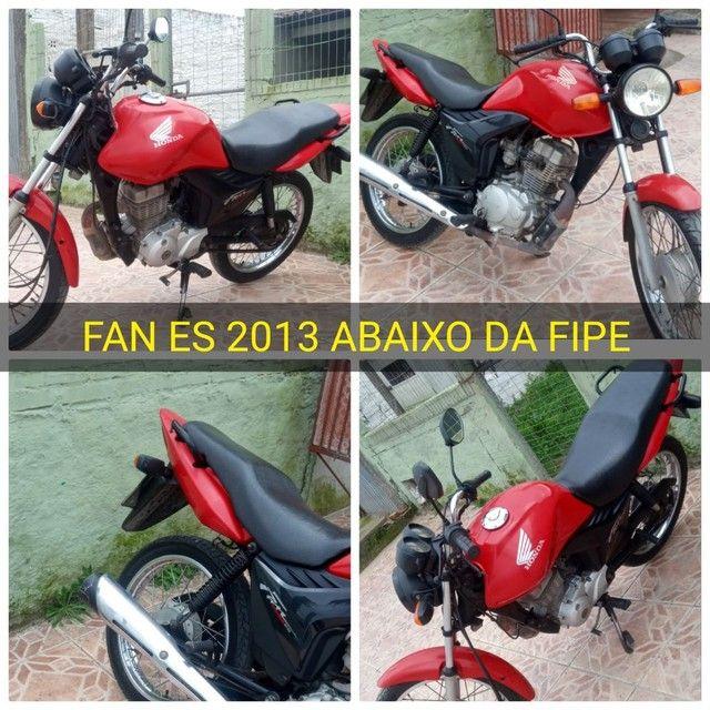 FAN ES 2013 ABAIXO DA FIPE - Foto 5