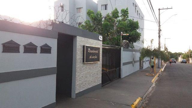 Apartamento com 4 cômodos + 1 banheiro - Residencial Aviação - Foto 18