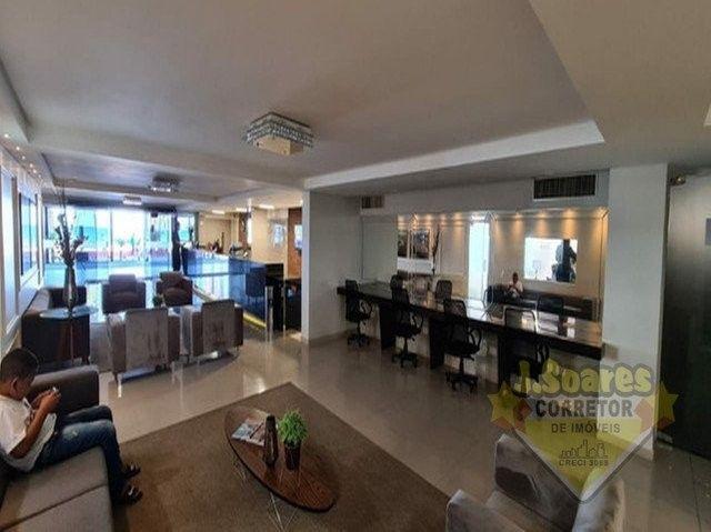 Cabo Branco, Mobiliado, 1 quarto, 36m², R$ 2300, Aluguel, Apartamento, João Pessoa - Foto 17