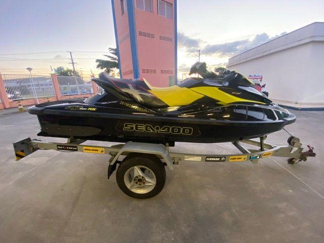 Jet Ski Seadoo RXT 260 2012 - Foto 5