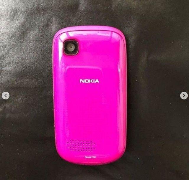 Celular Nokia Asha - Foto 2