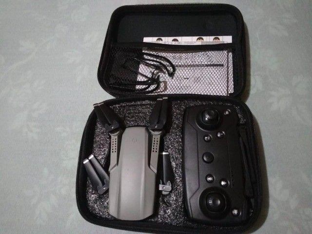 Drone E99 Pro2 com câmera 4K / 1080p - Wi-Fi fpv - Foto 6