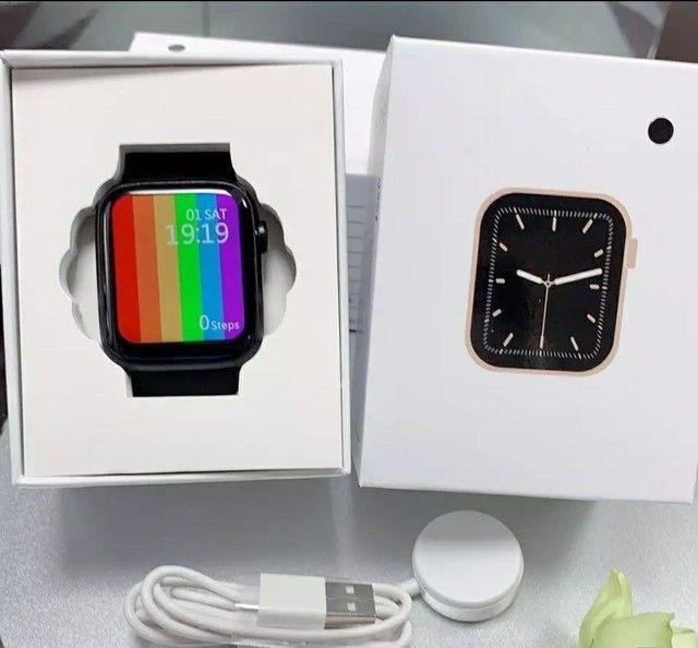 Smartwatch W46 Tela Infinita  **Promoção R$ 199,00 á vista!!**