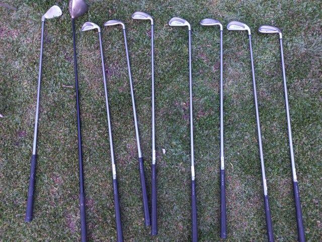 Taco de golfe  - Foto 3