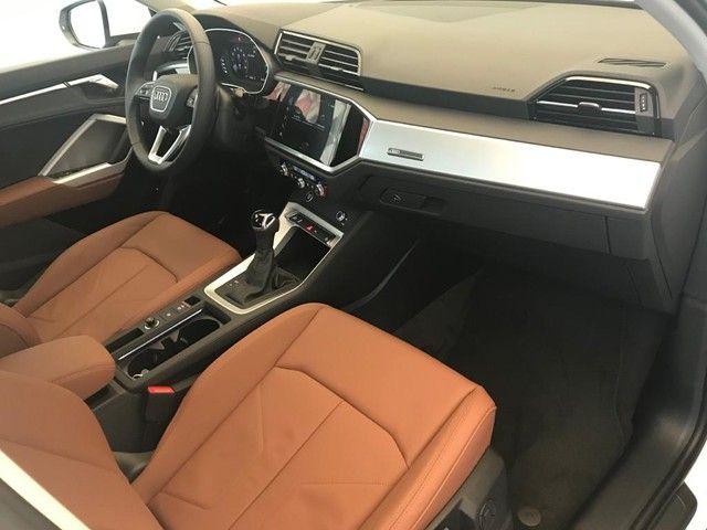 Audi Q3 Q3 Prest. 1.4 TFSI Flex/Prest. S-tronic - Foto 11