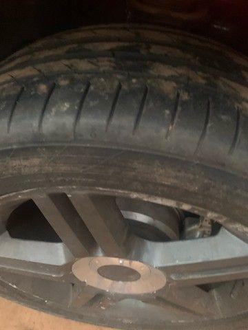 Rodas Aro 17 multi furos  - Foto 2