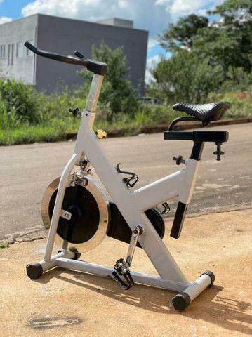 Bicicleta Spining - Foto 3
