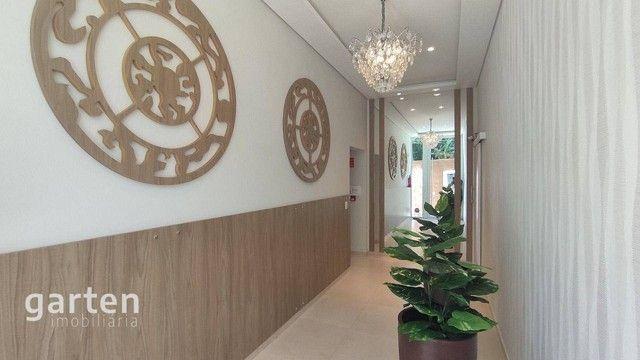 Apartamento Garden com 3 quartos à venda, 104 m² por R$ 840.000 - Caiobá - Matinhos/PR - Foto 13