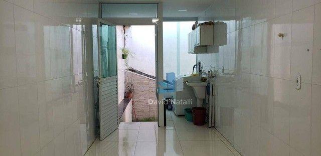 Casa duplex com 4 quartos, 248 m² por R$ 850.000 - Maruípe - Vitória/ES - Foto 18
