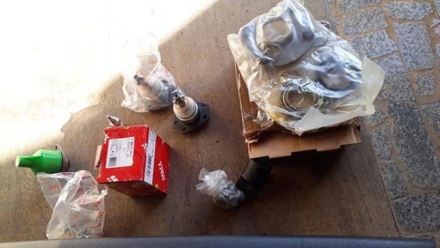 Peças original Gm  para s10 98 ate 2011 4x4 ou 4x2 - Foto 3