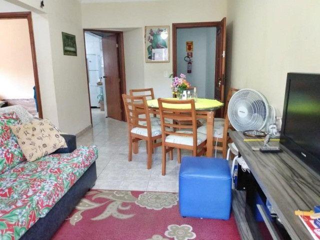 Apartamento 02 dormitórios com 1 suíte, na Aviação Praia Grande, a 100 mts da Praia - Foto 16
