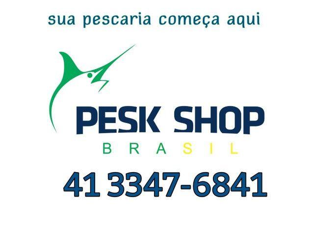 Carretilha Arena R$ 149,90 - Foto 4