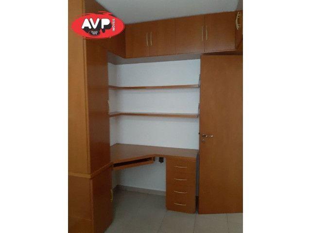 Apartamento locação, 3 dormitórios, 1 suite, em Indaiatuba - Foto 7