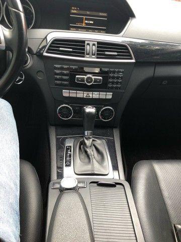Mercedes Bens 1.8 Tb 2012 impecável  - Foto 3